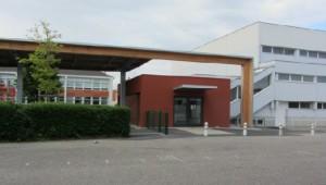 gymnase municipal